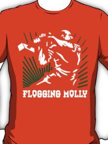 Flogging Molly Hammerman T-Shirt