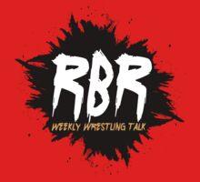 RBR Logo 2014 -  by rbrwrestling