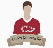 Let My Cameron Go by elderblues