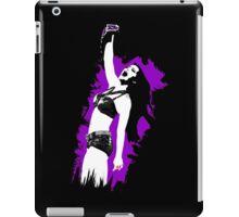 Page iPad Case/Skin
