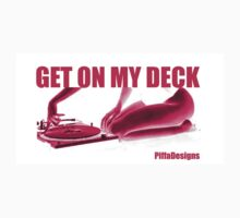 get on my deck by kerrybrooks