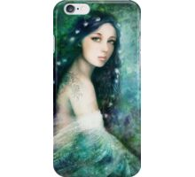 Changeling iPhone Case/Skin