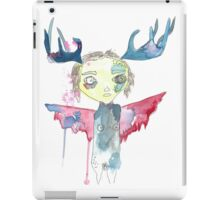 The Naked iPad Case/Skin
