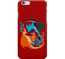Tribalish Mega Charizard Y (and X) iPhone Case/Skin