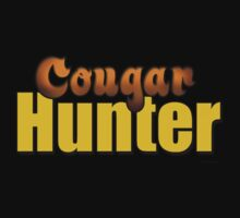 Cougar Hunter by Asia Barsoski