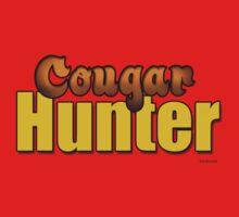 Cougar Hunter One Piece - Short Sleeve