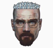 Breaking Bad - Walter White Meth Head T-Shirt