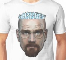 Breaking Bad - Walter White Meth Head Unisex T-Shirt