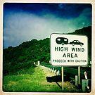 High Wind Area by Marita