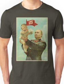 Trump Putin Unisex T-Shirt