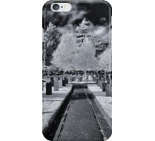 Pathway to Forever iPhone Case/Skin