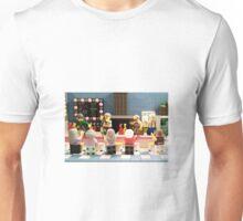 Old Ladies' Night Unisex T-Shirt