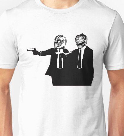 Pulp Rangers Unisex T-Shirt