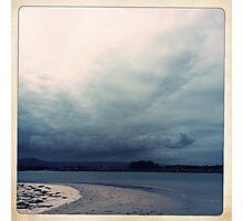 Lake Illawarra Photographic Print