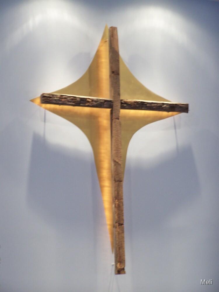 Cross by Meli