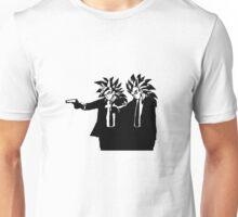 Pulp Saiyans 4 Unisex T-Shirt