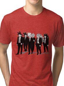 Reservoir Kakarot Tri-blend T-Shirt