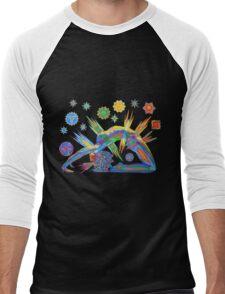 Bandhasana - 2013 as Tshirt Men's Baseball ¾ T-Shirt