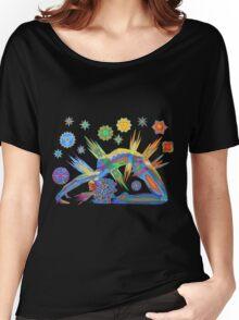 Bandhasana - 2013 as Tshirt Women's Relaxed Fit T-Shirt