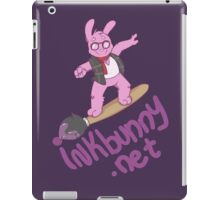 Inkbunny by LUNICENT - Variation 3 iPad Case/Skin