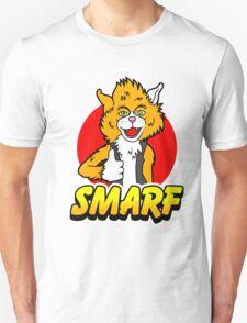 Smarf Unisex T-Shirt