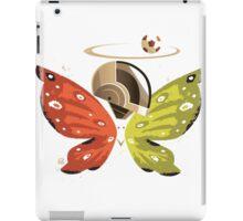 Daft Miranda 2 iPad Case/Skin