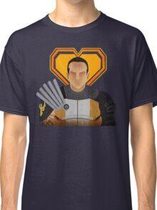 N7 Keep - Zaeed Classic T-Shirt