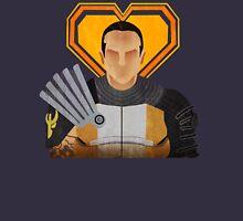 N7 Keep - Zaeed Unisex T-Shirt