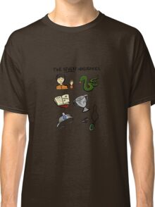 The Seven Horcruxes Classic T-Shirt