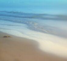 Dreamy Seas by Sue Wickham