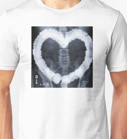COLONHEART — XRAY Unisex T-Shirt