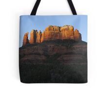 Cathedral Rock, Sedona Arizona Tote Bag