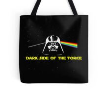 The Dark Side of the Force Tote Bag