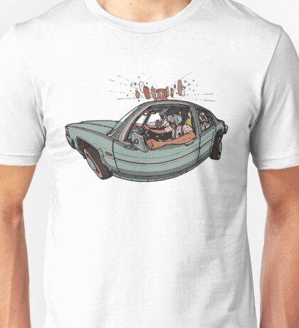 Beastie Boys - Sabotage  Unisex T-Shirt