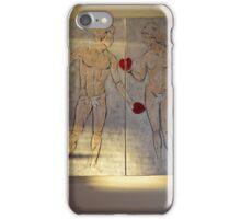 Melbourne Artist Elena Ryazanoff iPhone Case/Skin