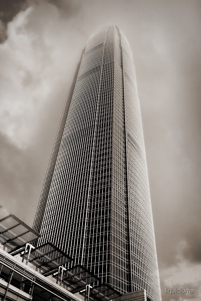 International Finance Giant by liquidluma