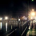 Pier by andreisky