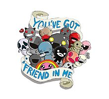 You've got a friend in me Photographic Print