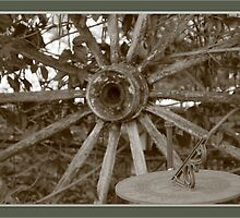 wheel in time by johnhausfeld