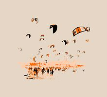 Kite Surfing Tarifa Unisex T-Shirt