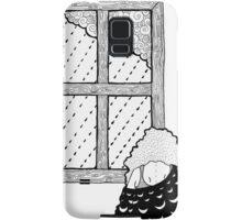 The Hermit Samsung Galaxy Case/Skin