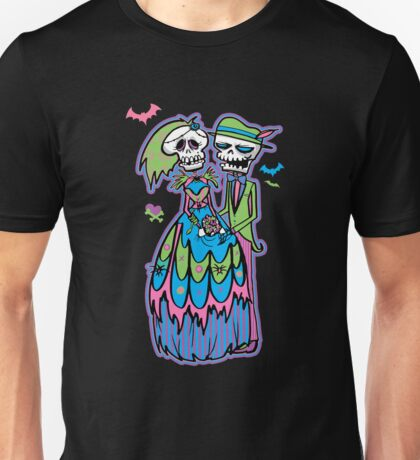 Bride and Gloom Unisex T-Shirt