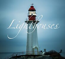 Marie Cardona - Lighthouses  by Marie  Cardona