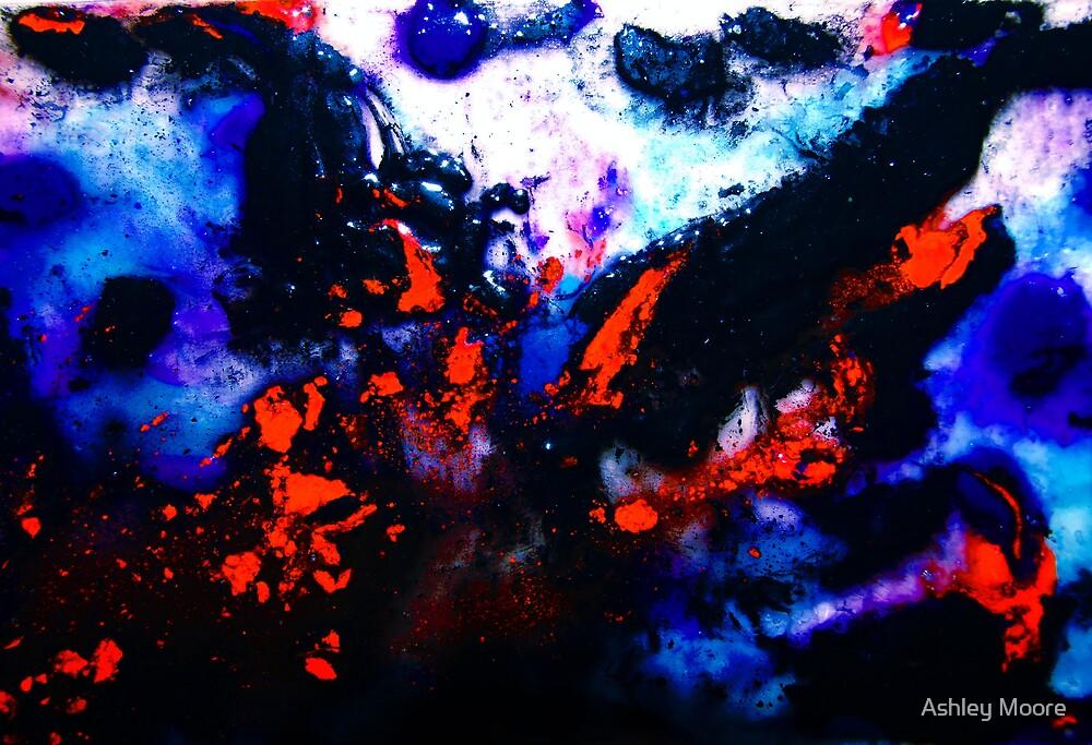 Enigma by Ashley Moore