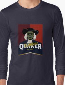 Zombie Oats Long Sleeve T-Shirt