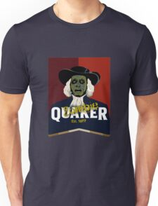 Zombie Oats Unisex T-Shirt