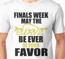 Finals Week Unisex T-Shirt