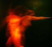 Dance by alistair mcbride