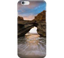 Omau Rush iPhone Case/Skin
