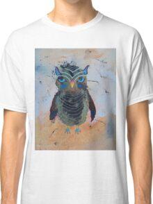 Baby Owl 1 Classic T-Shirt